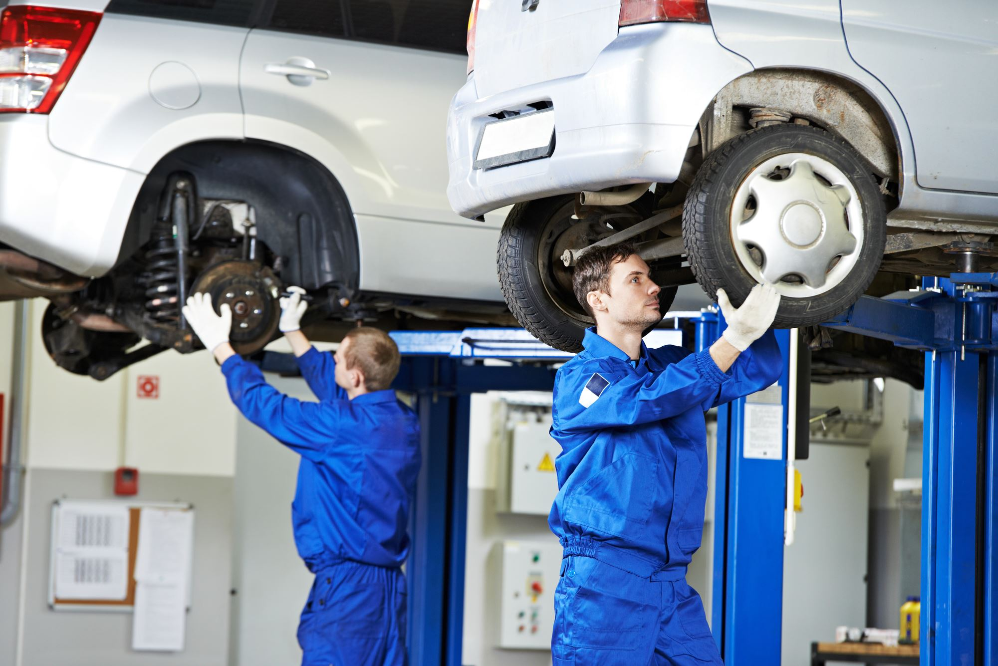 Affordable Auto Repair Louisville, KY